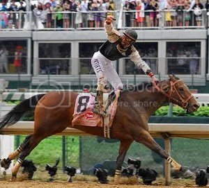 50 to 1 Mine That Bird 2009 Kentucky Derby