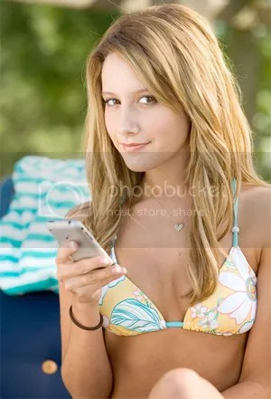 Ashley Tisdale Disney Channel Cloud Nine