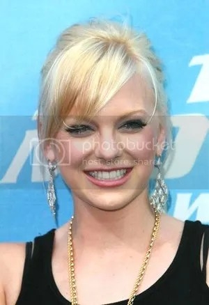 Anna Faris Ghostbusters 3