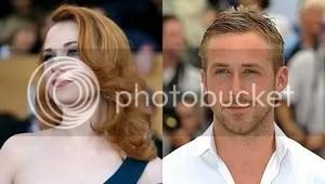 Evan Rachel Wood Ryan Gosling The Ides of March