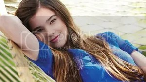 Beautiful Hailee Steinfeld Petra Arkanian