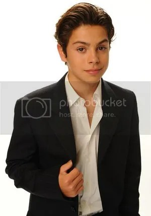 Child Actor J.T. Austin