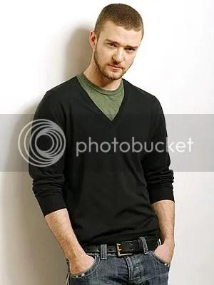 Justin Timberlake Runner Runner