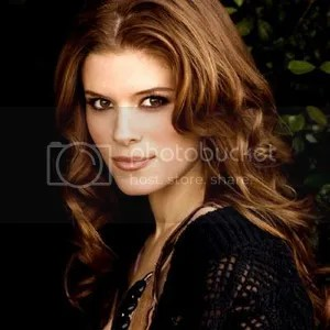 Kate Mara Zoe Barnes House of Cards