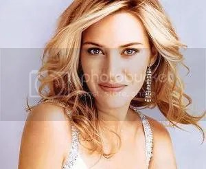 Kate Winslet Photo Contagion