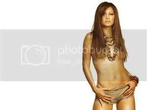 Hawaiian Supermodel Actress Kelly Hu