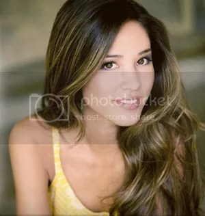 Beautiful Kelsey Chow Mikayla