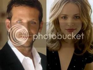 Bradley Cooper Rachel McAdams Emma Stone Untitled Cameron Crowe Project