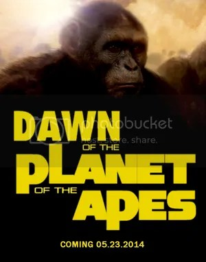 Dawn of the Planet of the Apes New Orleans Auditions