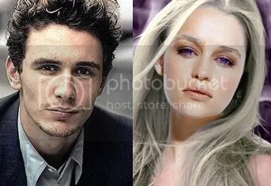 Emilia Clarke James Franco The Garden of Last Days