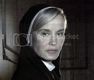 Jessica Lange American Horror Story Coven