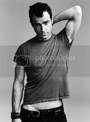 Justin Theroux The Leftover