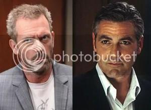George Clooney Hugh Laurie Disney Tomorrowland