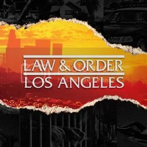 Law and Order Los Angeles Auditions