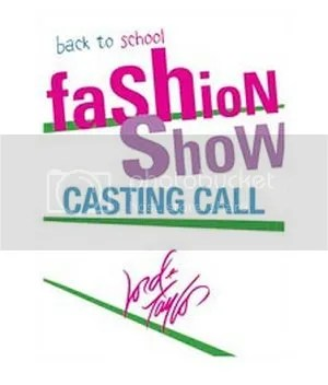 Lord & Taylor Kids Casting Call
