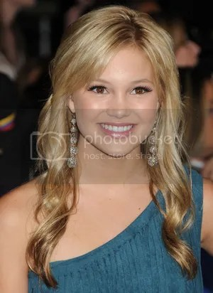 Olivia Holt Kickin It Who's Your Monster