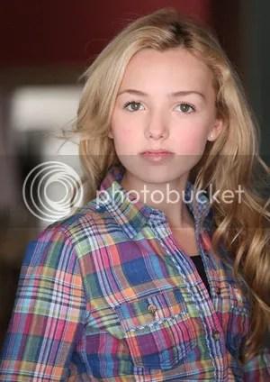 Peyton List Jessie Emma Ross