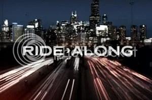Ride Along Extras Casting Chicago