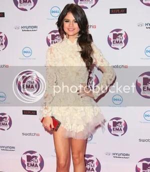 Selena Gomez Open Casting Call