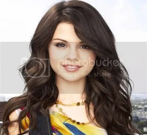 Wizards of Waverly Place Selena Gomez