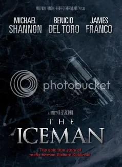Millennium Films The Iceman Auditions