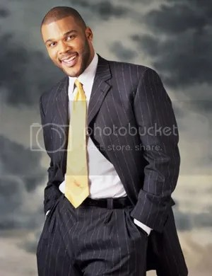Tyler Perry Alex Cross