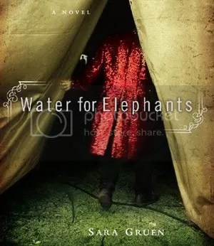 Water for Elephants Open Casting Call