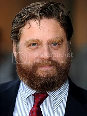 Zach Galifianakis Will Ferrell Dogfight