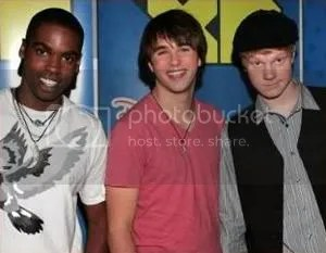 Disney XD auditions Zeke and Luther season 3