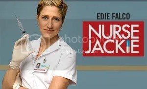 Edie Falco Nurse Jackie Auditions