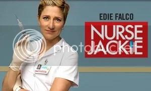 Edie Falco Nurse Jackie Auditions