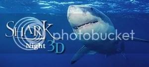 Shark Night 3D Extras Casting Call