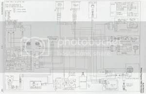 Polaris 1999 Trailblazer 250 Wiring Diagram Photo by