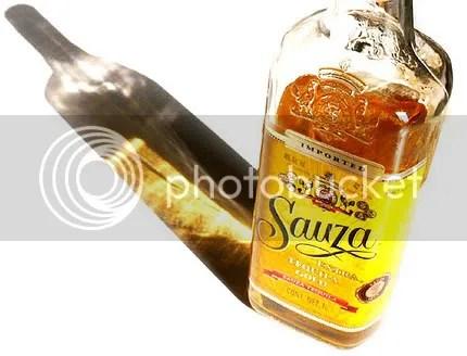 Sauza Tequilla