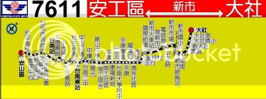 (急)臺南興南客運總站到南大附中 | Yahoo奇摩知識+