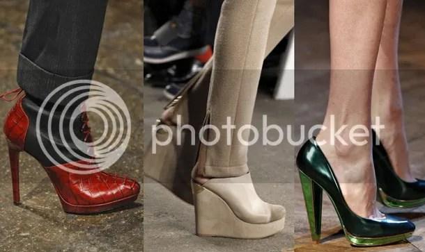 075fae7dd4c WOMEN ONLY: Τάσεις στα παπούτσια για το Φθινόπωρο – Χειμώνα (2012-2013)