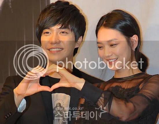 Yoona dating lee seung gi and shin