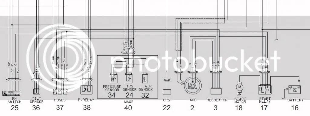 Husqvarna Wiring Diagram : 24 Wiring Diagram Images