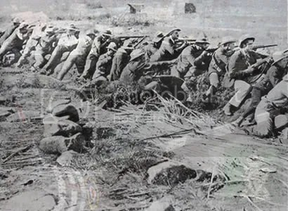 Boer War Pictures, Images and Photos