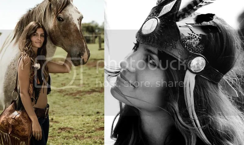 headdress,horse,leather