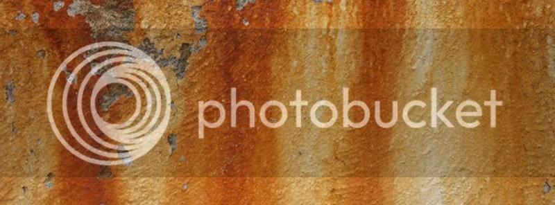 Rust - Dust