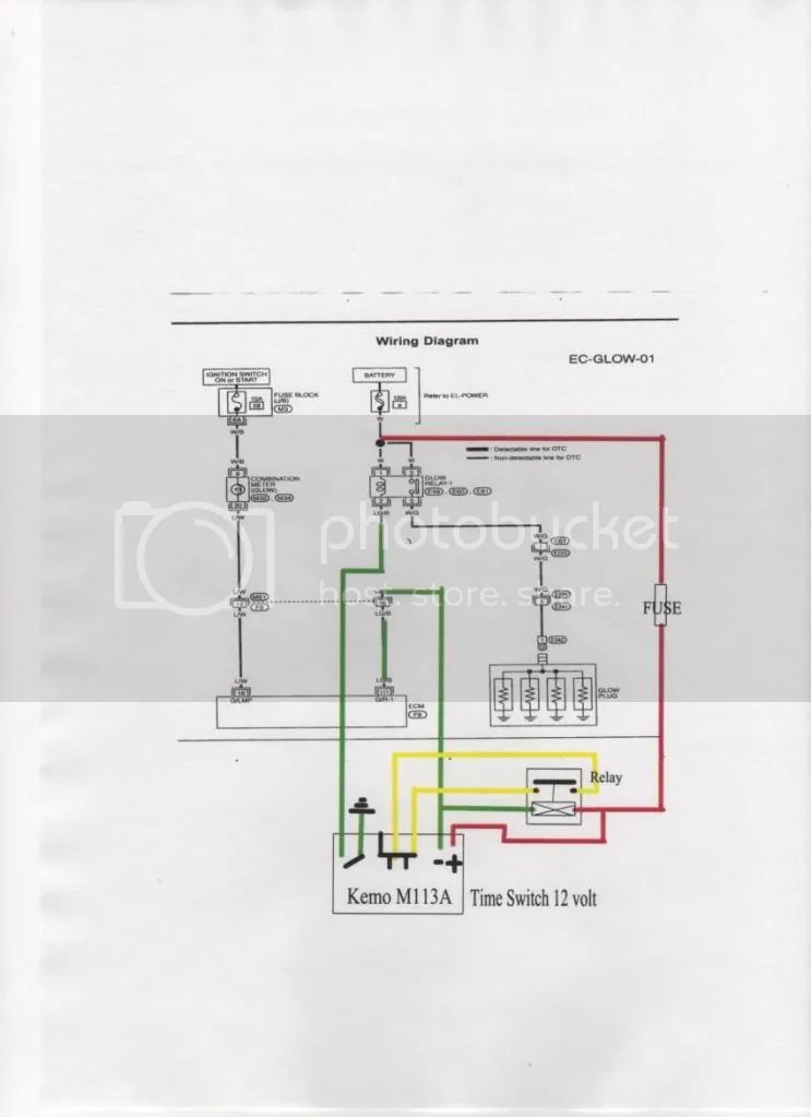 wiring diagram zd30  wiring diagram