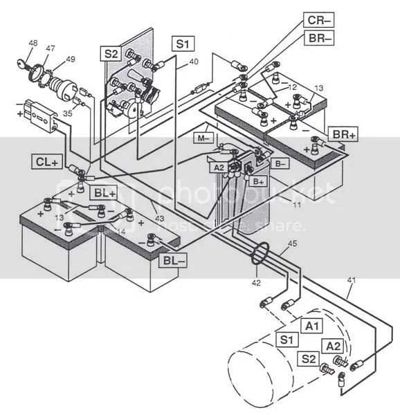wiring diagram golf 3 1 8