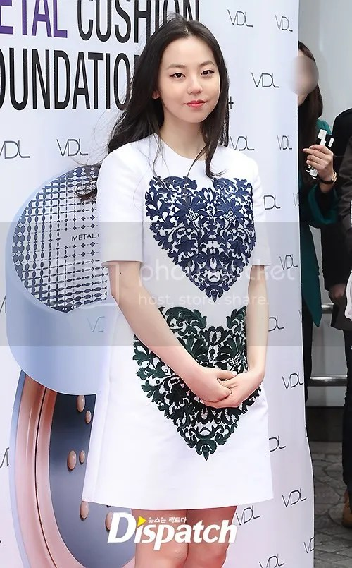 Wonder Girls Sohee VDL Fansigning