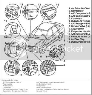 2006 Audi A8 4 2 Engine Audi 4.2 V8 Engine wiring diagram