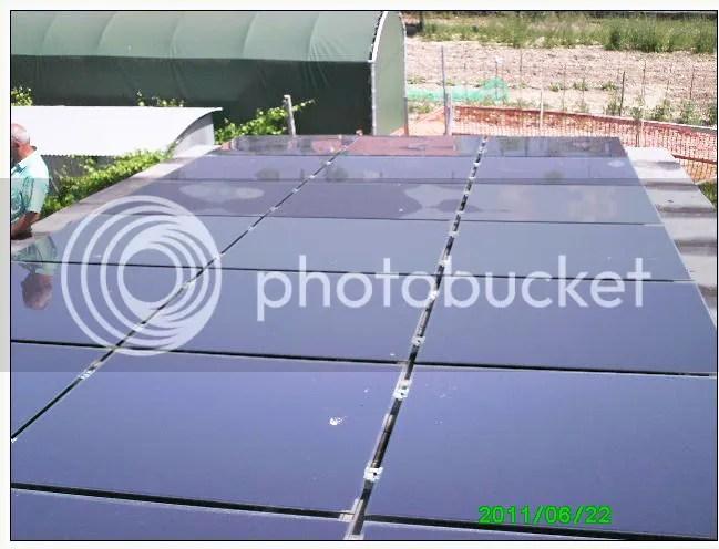 Pannelli Solari Su Misura
