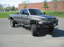 wanting to see pic of bumpers - Dodge Cummins Diesel Forum
