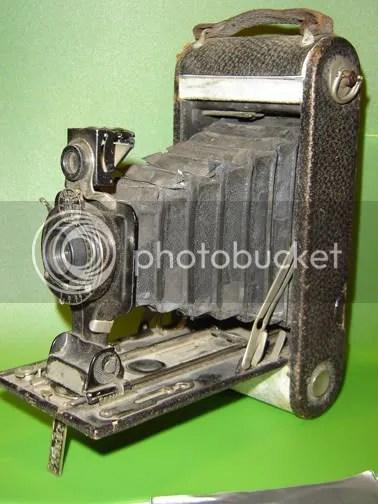 1-A Autographic Kodak Junior