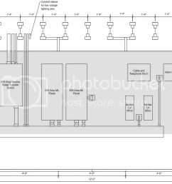 wiring diagram for 400 amp service wiring library 2 200 amp panels on 200 [ 1009 x 784 Pixel ]