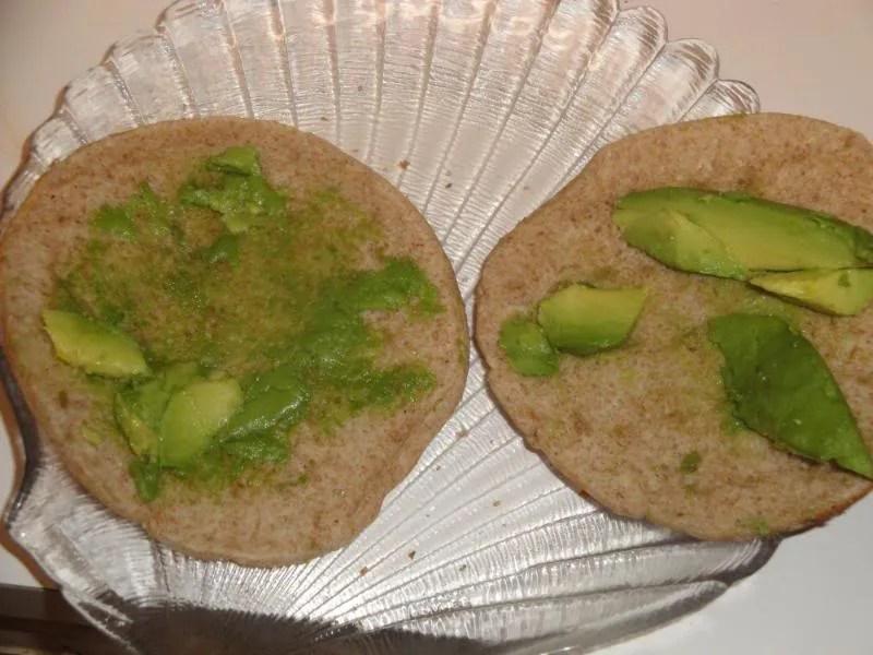 arnold sandwich thin | Simply Shaka